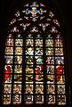Tongeren Liebfrauenbasilika Fenster Hubertus 13.JPG
