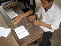 Toothpick Puzzles at Discovery Day in Laos.jpg
