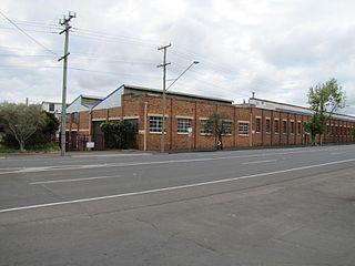 Toowoomba Foundry