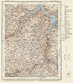Topographic map of Norway, C32 aust Flåmsdalen, 1940.jpg