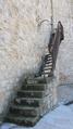 Torija (RPS 10-02-2015) Castillo, escalera exterior.png