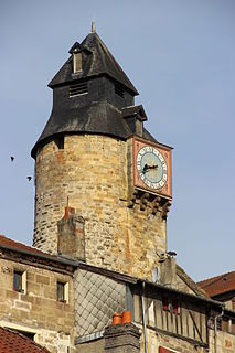 Bar-le-Duc Prefecture and commune in Grand Est, France