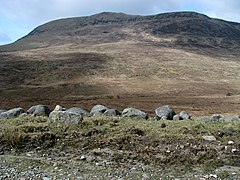 Towards Slieve Muck - geograph.org.uk - 1209003.jpg