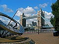 Tower Bridge, London. - panoramio.jpg