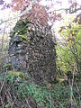 Townend of Threepwood, west gable end.JPG