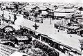 Toyohashi Ekimae main street in 1940s.jpg