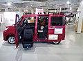 "Toyota ROOMY X""S"" passenger seat lift-up seat vehicle B-type (DBA-M900A-VTPBAM) left.jpg"