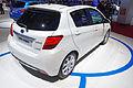 Toyota Yaris Hybrid - Mondial de l'Automobile de Paris 2014 - 004.jpg