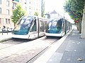 TramStrasbourg lineD Briand Terminus2.JPG