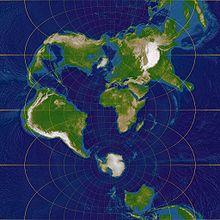 Mercator Projektion Wikipedia