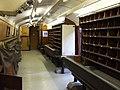 Travelling Post Office interior - geograph.org.uk - 910668.jpg