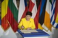 Treaty of Rome anniversary Beata Szydło 2017-03-25 07.jpg