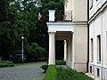 Trebisov Andrassyovsky kastiel (main building)-09.JPG