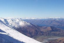 Treble Cone Wikipedia