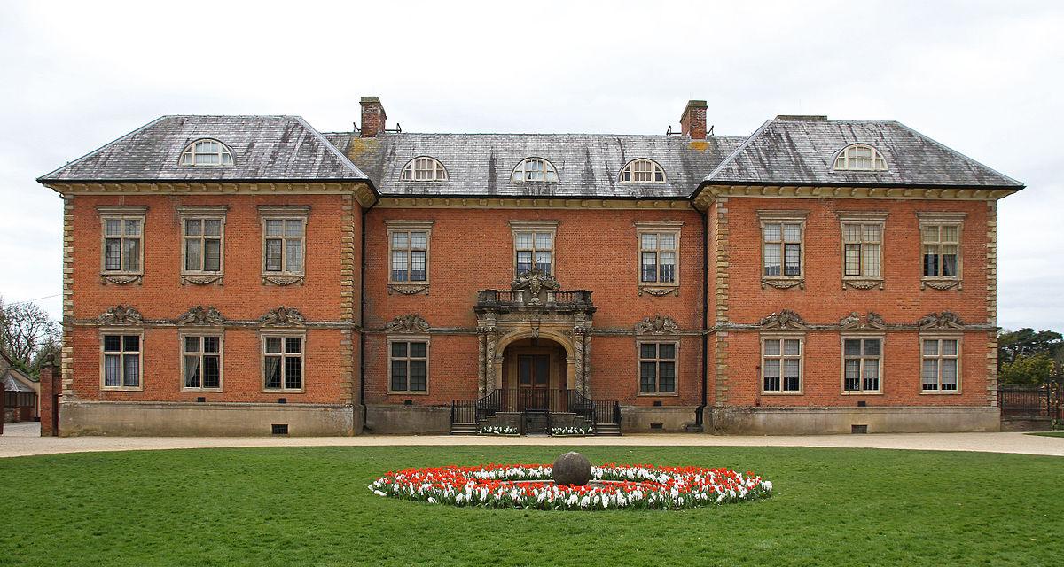 Tredegar House – Wikipedia