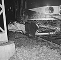 Trein grijpt auto, 3 doden tussen Hooghalen en Beilen in Drenthe, de trein uit A, Bestanddeelnr 916-0416.jpg