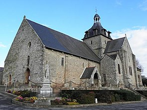 Tremblay (35) Eglise.jpg