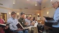File:Tri County Sacred Harp Singing, Montgomery Alabama 11-16-2013; Corinth p 32.webm