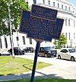 Tricentennial Marker on Academy Park; Albany, NY (34902513951).jpg