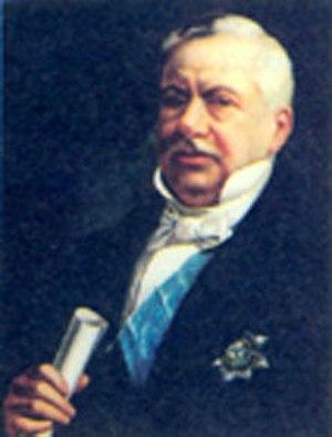 Spyridon Trikoupis - Image: Trikoypis