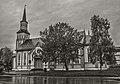 Tromsø gamle kirkested.jpg