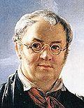 Vasily Andreyevich Tropinin