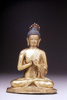 Nagarjuna, um estudioso Mahayana