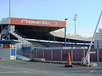 Tsirio Stadium - Image: Tsirion Stadium 08