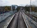 Tulse Hill stn Southern high southbound.JPG