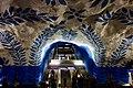 Tunnelbana T-Centralen Blue Line (43481298780).jpg