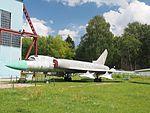 Tupolev Tu-128 at Central Air Force Museum Monino pic6.JPG
