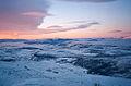 Tusnica-Zima-Pogled prema Livanjskom-polju.jpg