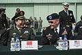 U.S. Army Gen. Martin E. Dempsey, foreground right, the chairman of the Joint Chiefs of Staff, meets with People's Liberation Army (PLA) Gen. Wang Guanzhong, China's deputy chief of the general staff, at a PLA 130424-D-VO565-034.jpg