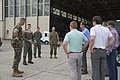 U.S. Congressional Staff Delegation Visit 160629-M-OM791-019.jpg