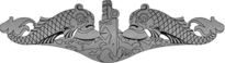 U.S. Navy enlisted submarine warfare badge.png