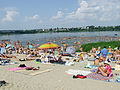 UA-TE Ternopol lake DAlnij Plyazh 01 Buran 08-07-12.JPG