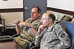 UK Military visits NORAD, USNORTHCOM 130116-F-YX459-005.jpg