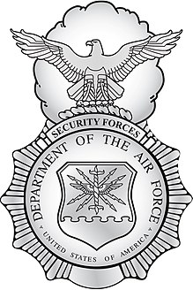United States Air Force Security Forces Force protection and military police of the United States Air Force