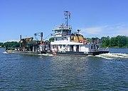 USCGC Sangamon WLR-65506