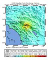 USGS Shakemap - 1986 Palm Springs earthquake.jpg