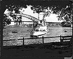 USS ASTORIA in Farm Cove, Sydney (8558887564).jpg
