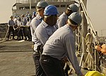 USS Anzio ports in Dubai for MWR visit DVIDS34482.jpg