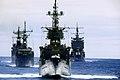 USS Cook (FF-1083) leads line.jpg