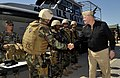 US Navy 100429-N-8273J-120 Chief of Naval Operations Adm. Gary Roughead meets with Sailors assigned to Navy Expeditionary Combat Command.jpg
