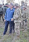 US chief of staff of the Army visits Fearless Guardian training site 151029-A-BR501-183.jpg