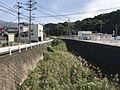 Uchinogawa River from Zattobashi Bridge.jpg