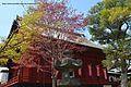 Ueno Kiyomizu Kannon Temple - panoramio.jpg