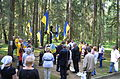 Ukrainian Delegation in Levashovo Memorial Cemetery 31.JPG