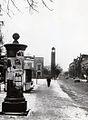 Ulica w Ostrowie Wlkp., 5.2.1991r.jpg