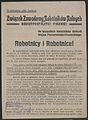 Ulotne pismo agitacyjne Związku Zawodowego Robotników Rolnych s.1.jpg
